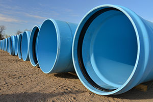 PVC Pipe for Performance and Value to Water Utilities