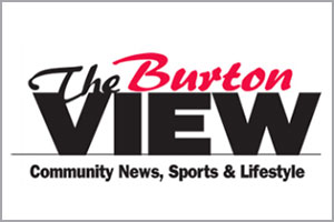 The Burton View