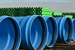 PVC vs. Polypropylene Pipe